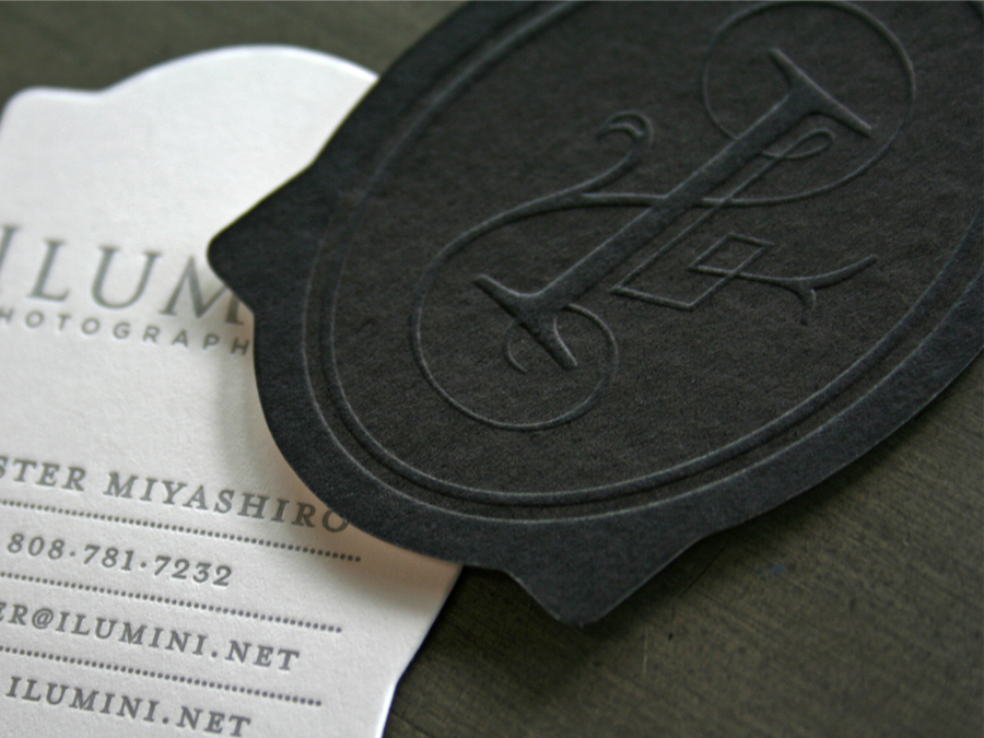 Shift Lab NY Business Cards — STUDIO ON FIRE