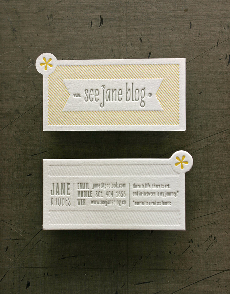 See jane blog business cards studio on fire colourmoves Choice Image