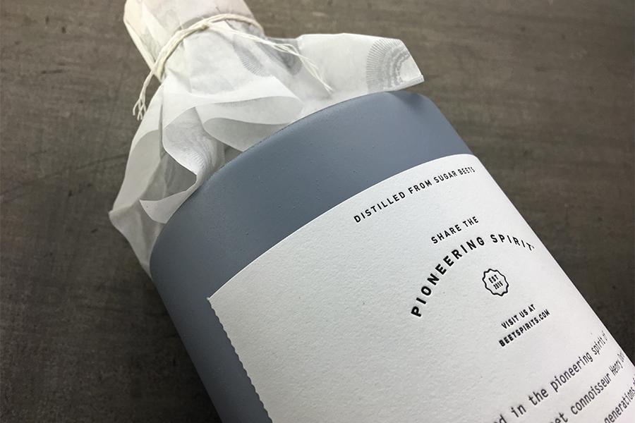 Bet Vodka — STUDIO ON FIRE