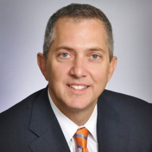 Anthony Beverina  Chief strategy officer