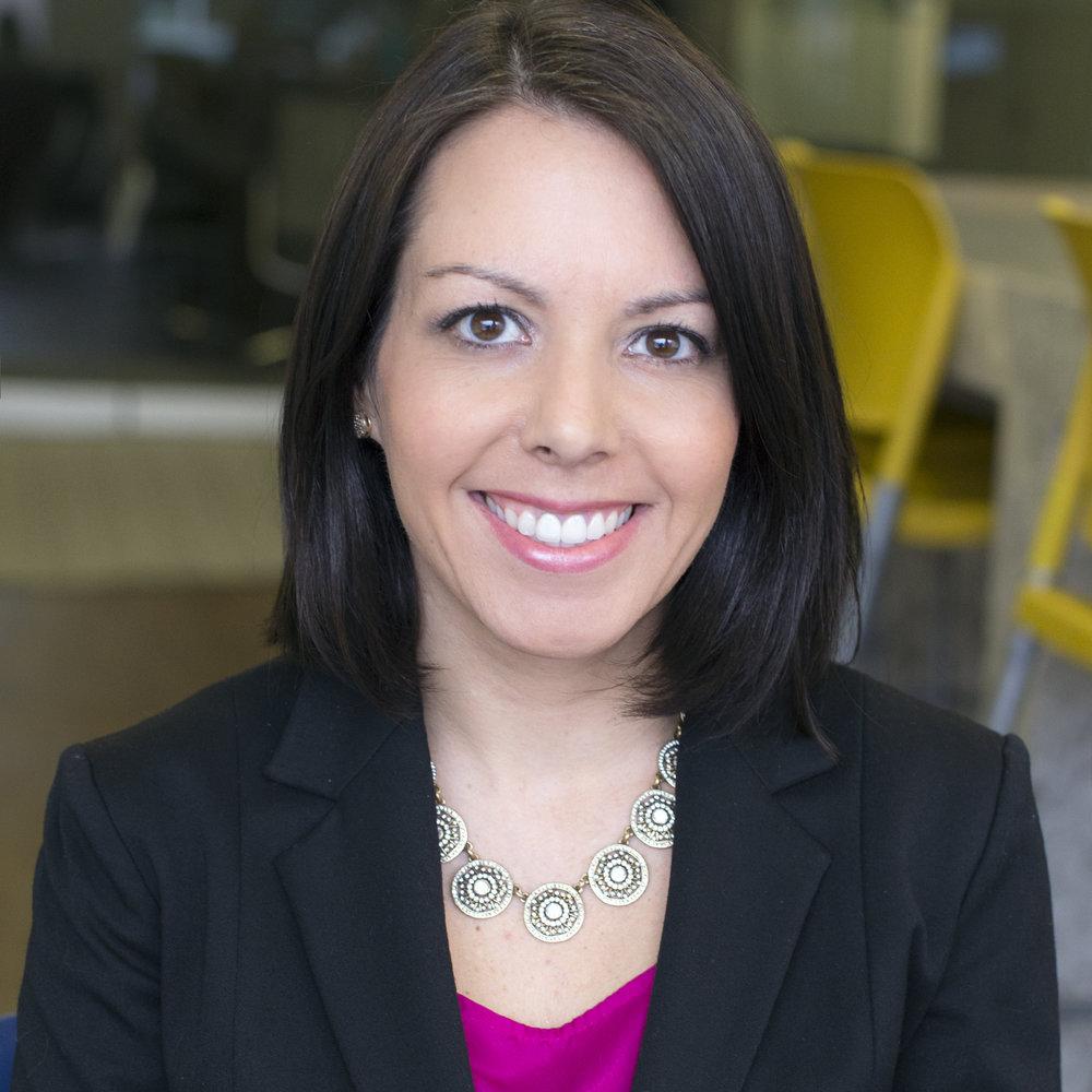 Kristen Van Dusen  Vice president, marketing