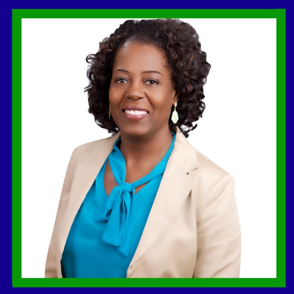MEET OUR CEO - DONNA FERGUSON-WRIGHT, MANational Association of Professional Women MemberJohn Maxwell Team Member