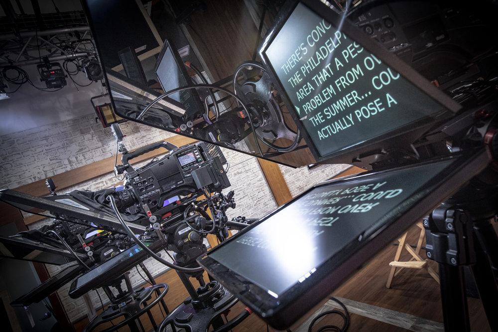 Camera & Video -