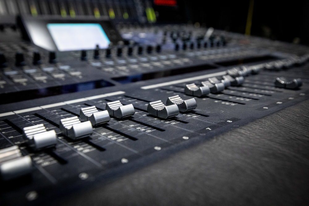 Audio Engineering -
