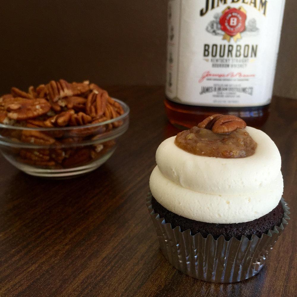 Chocolate Bourbon Pecan Pie.jpg