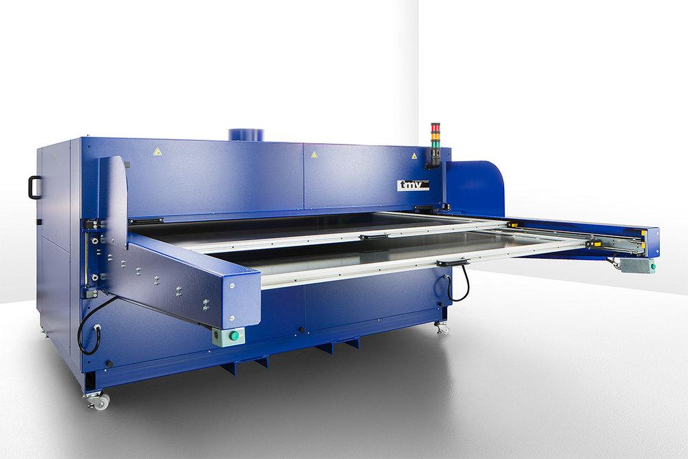 TMV Maschinenbau: Professionelle Vollautomaten