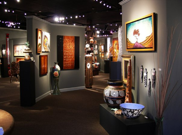 Lovett's Gallery - 6528 East 51st Street, Tulsa OK918.664.4732
