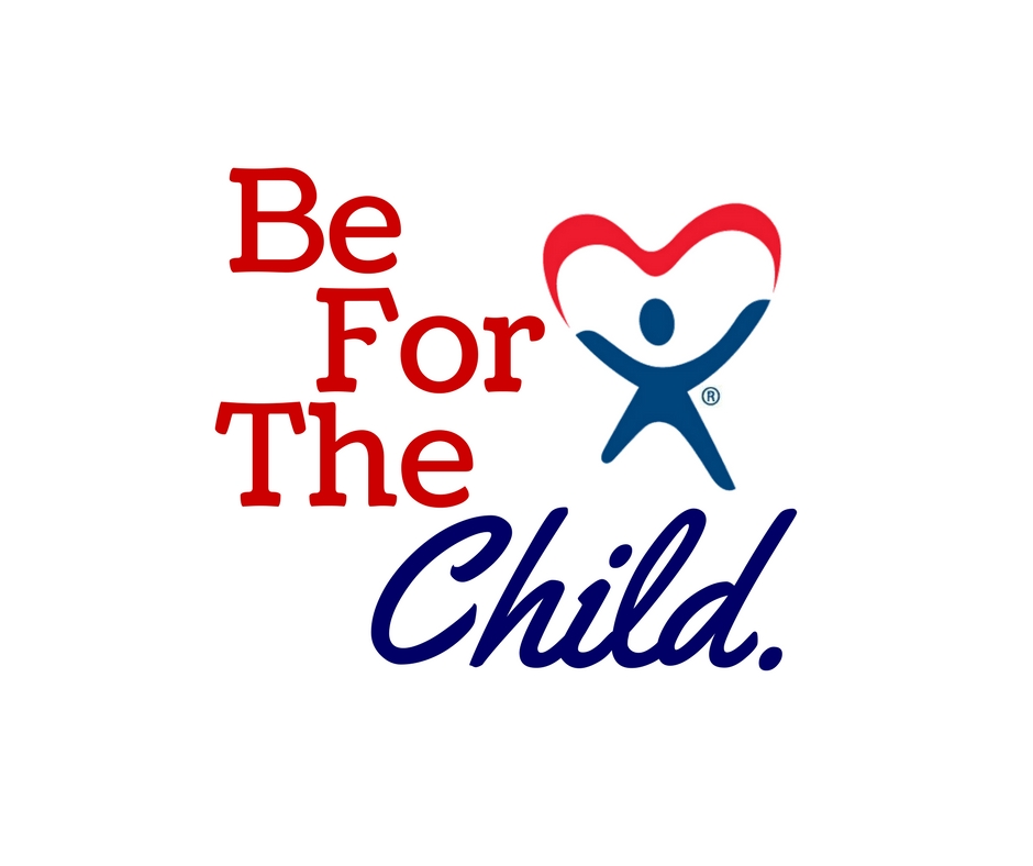 Be For The Child