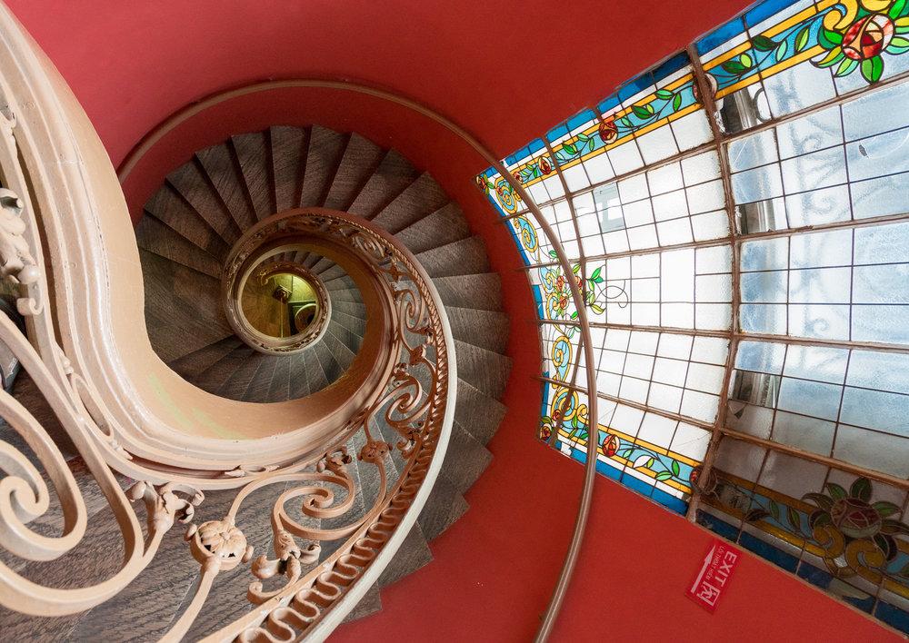Saigon | Museum of Art
