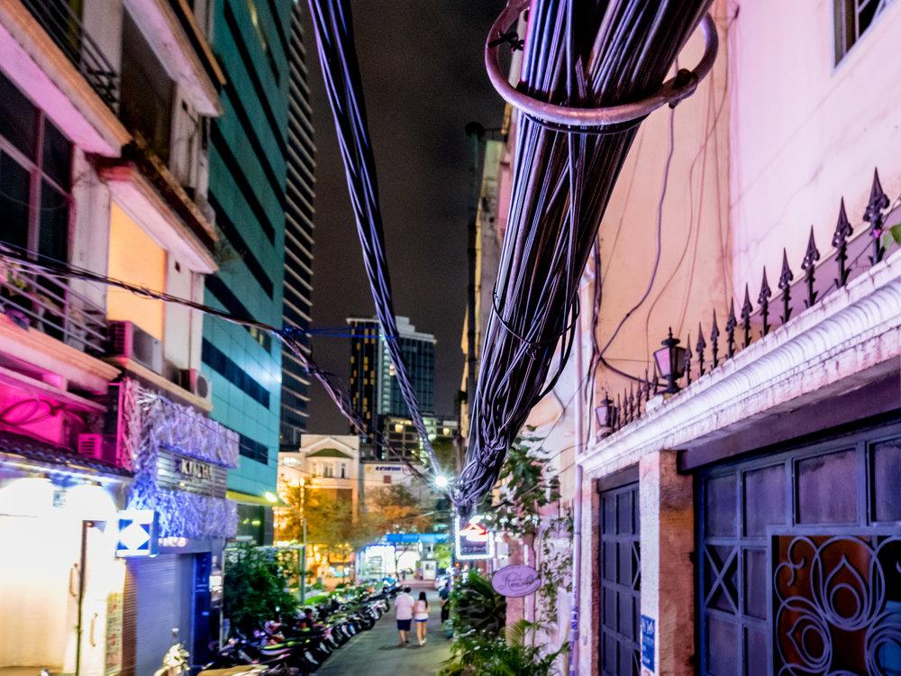 Saigon | Little Tokyo