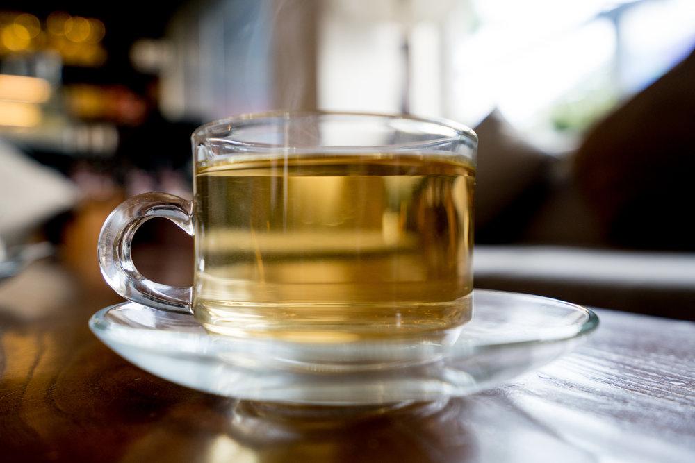 Saigon | tea house