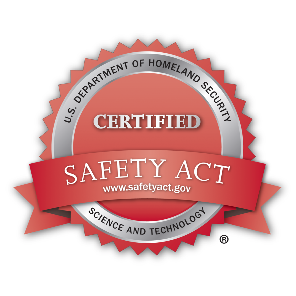 Genetec Receives Safety Act Certification From Us Department Of