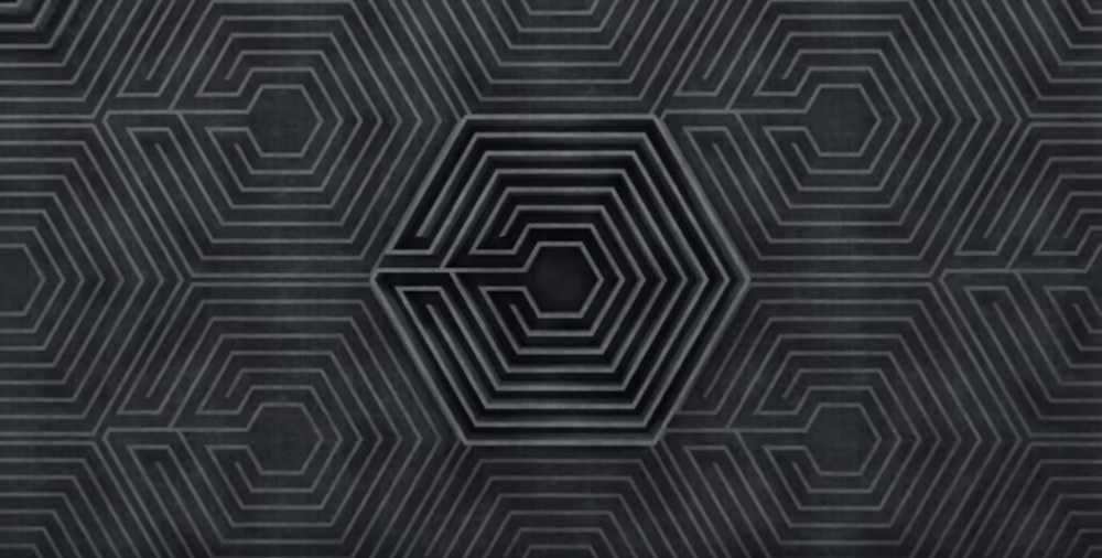 Maze from Overdose