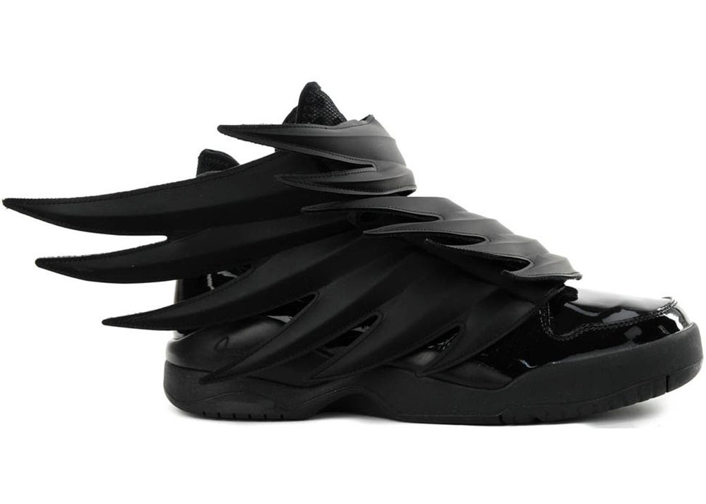 Jeremy Scott x Adidas - Dark Knight