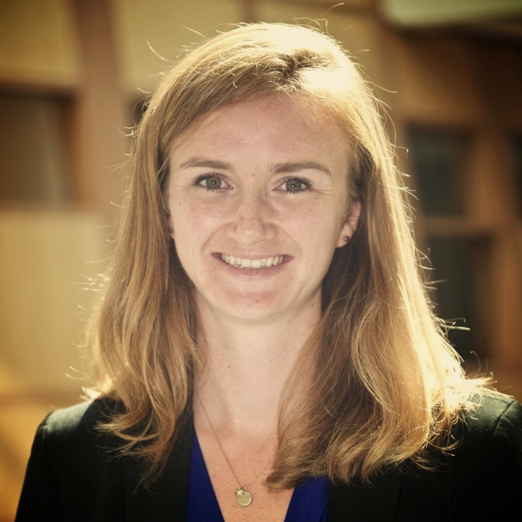 Amie Fleming MBA '19                McDonough School of Business Georgetown University