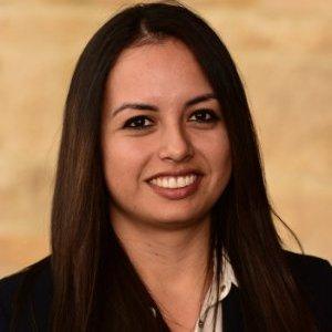 Laura Fajardo MBA '19 Yale School of Management Yale University