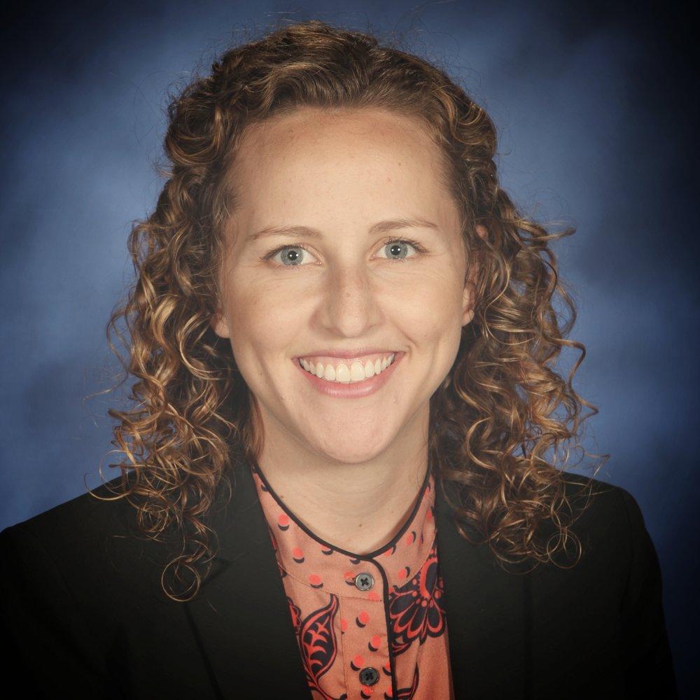 Rosie Sharp MS/MBA '20 Ross School of Business University of Michigan