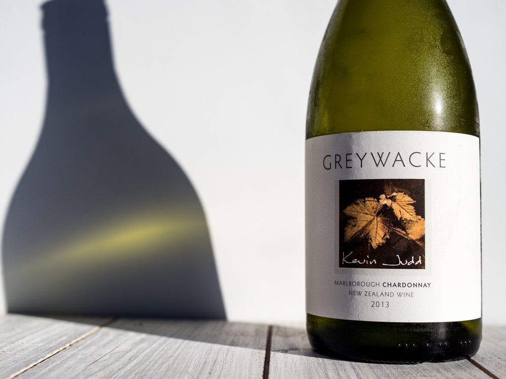 Musings by the Glass - Costco Corner - Greywacke Chardonnay