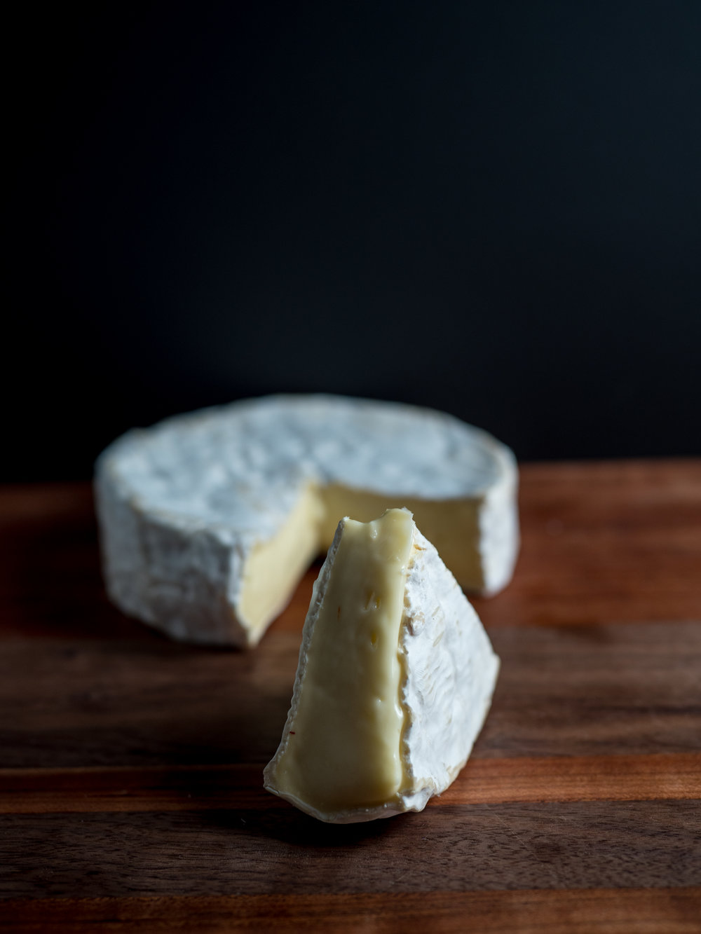 Musings by the Glass - Ode to Spanish Wine and Cheese - Soft and Creamy Cow's Milk Cheese