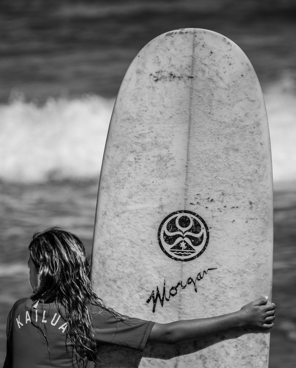 Musings by the Glass - Musings by the Surf - 2018 Kailua Shorebreak Classic