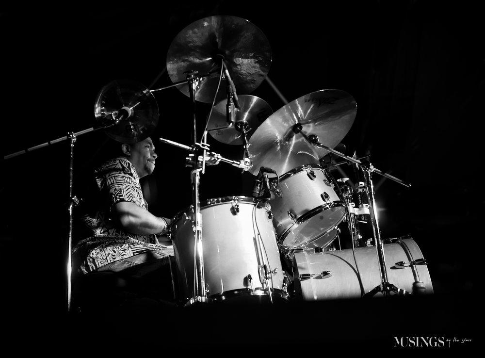 Drummer's Lights