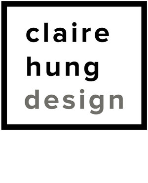 claire hung design