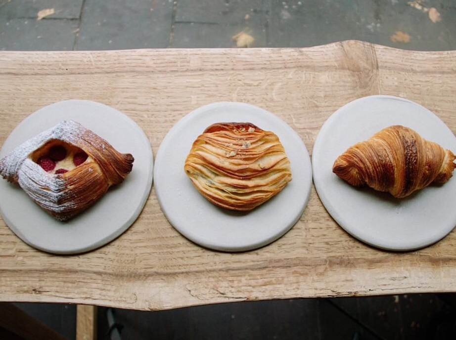 Artisanal bread and pastries. - Islington | London