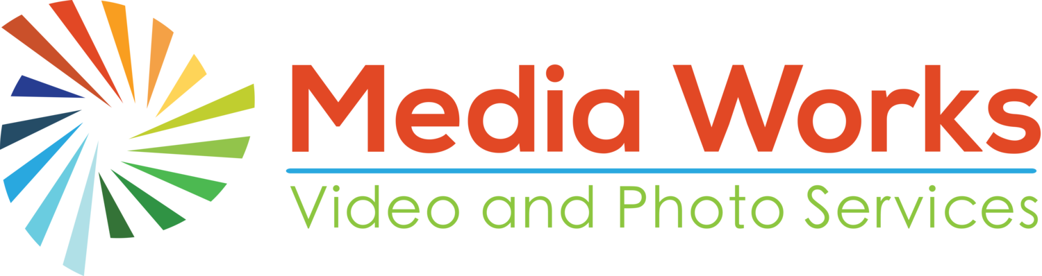 Media Works Productions