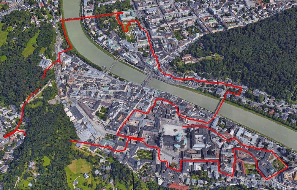Salzburger Businesslauf