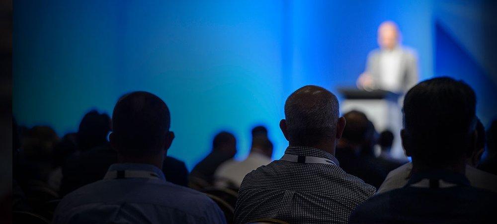 Recent Conference Presentations -