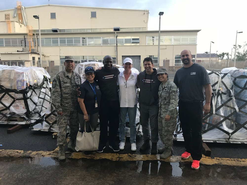 In Transit Detroit Puerto Rico Recovery Relief