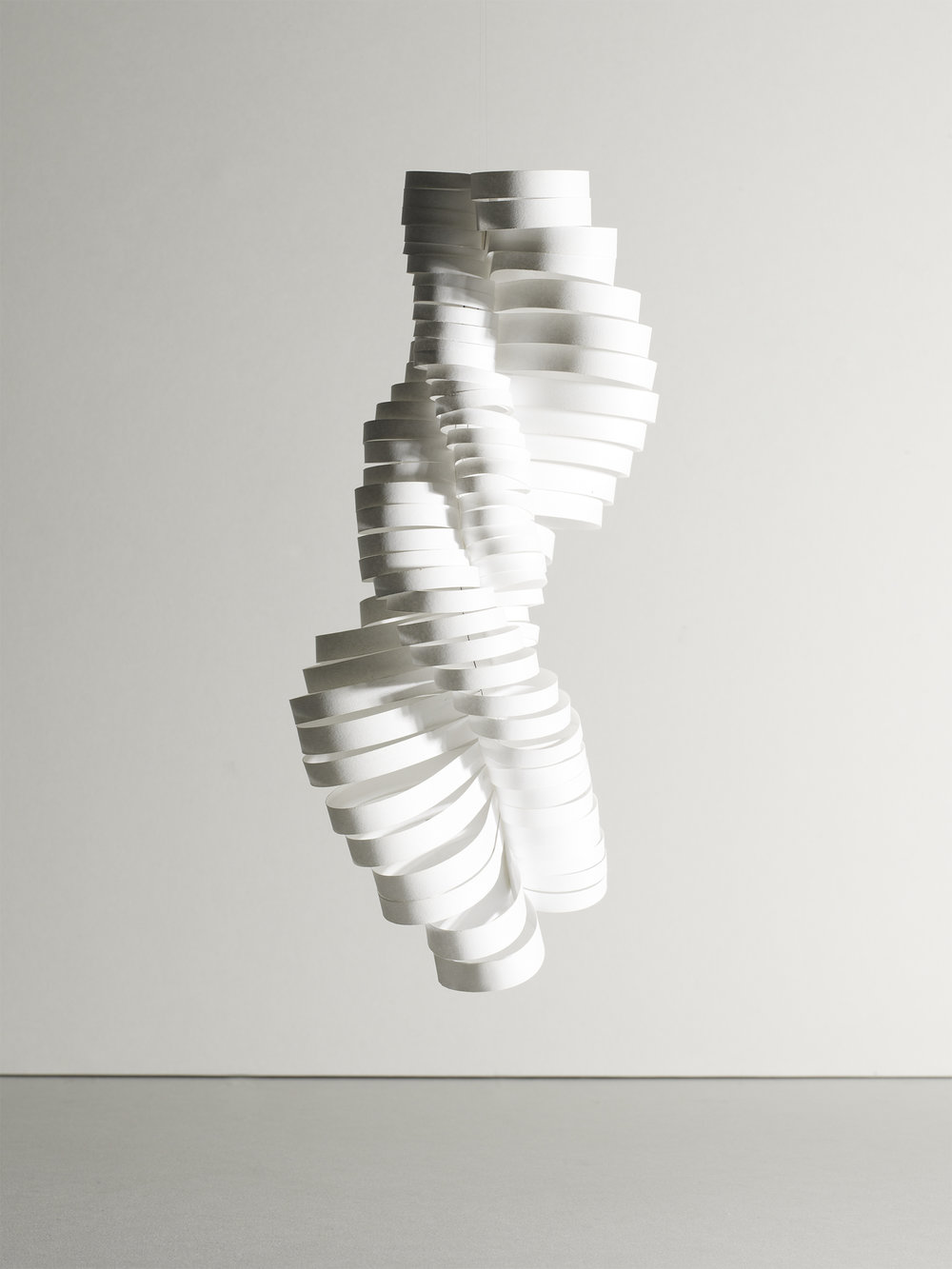 Stone paper sculpture workshop, £35