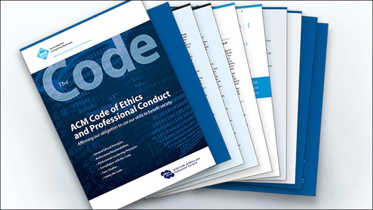 ACM Code of Ethics