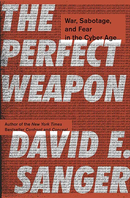 The Perfect Weapon - Cover
