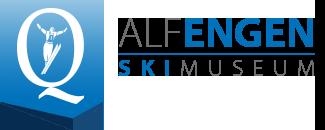 Alf Engen Ski Museum logo