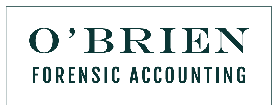 About — Michael P. O\'Brien / O\'Brien Forensic Accounting