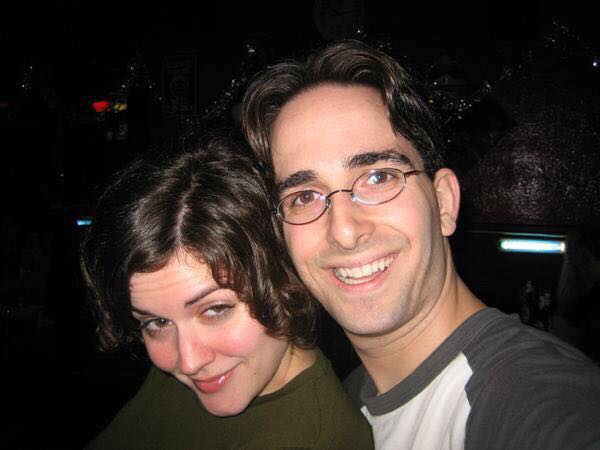 December 1, 2006, The Subway Inn, NYC
