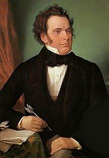 Series II - Schubert and Beyond