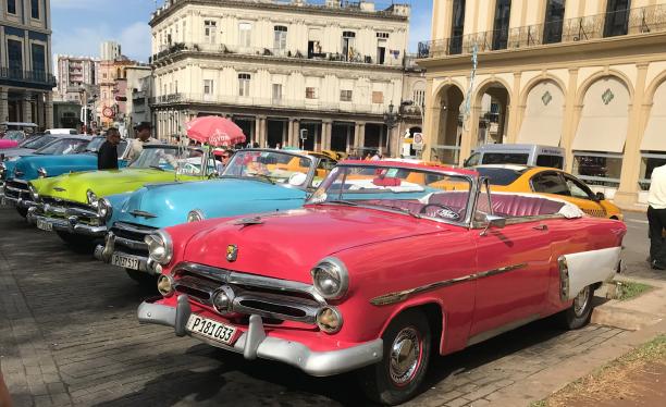 Havana Nights! -