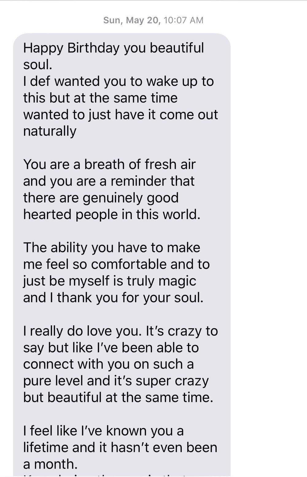 2  Long Distance Heart Love — Sarahtonin