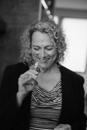 Jill Gubesch - Frontera Grill, Topolobampo, Leña Brava