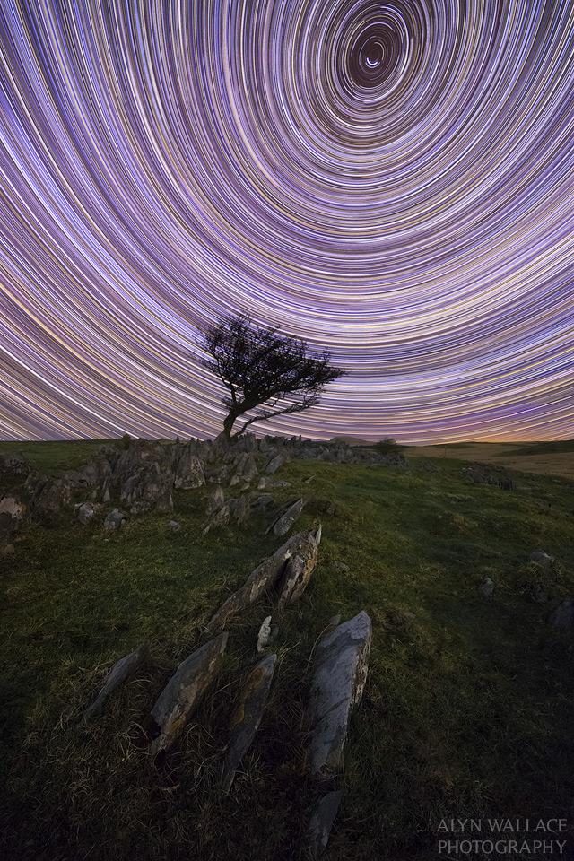 'Patience' - Ystradfellte, Brecon Beacons