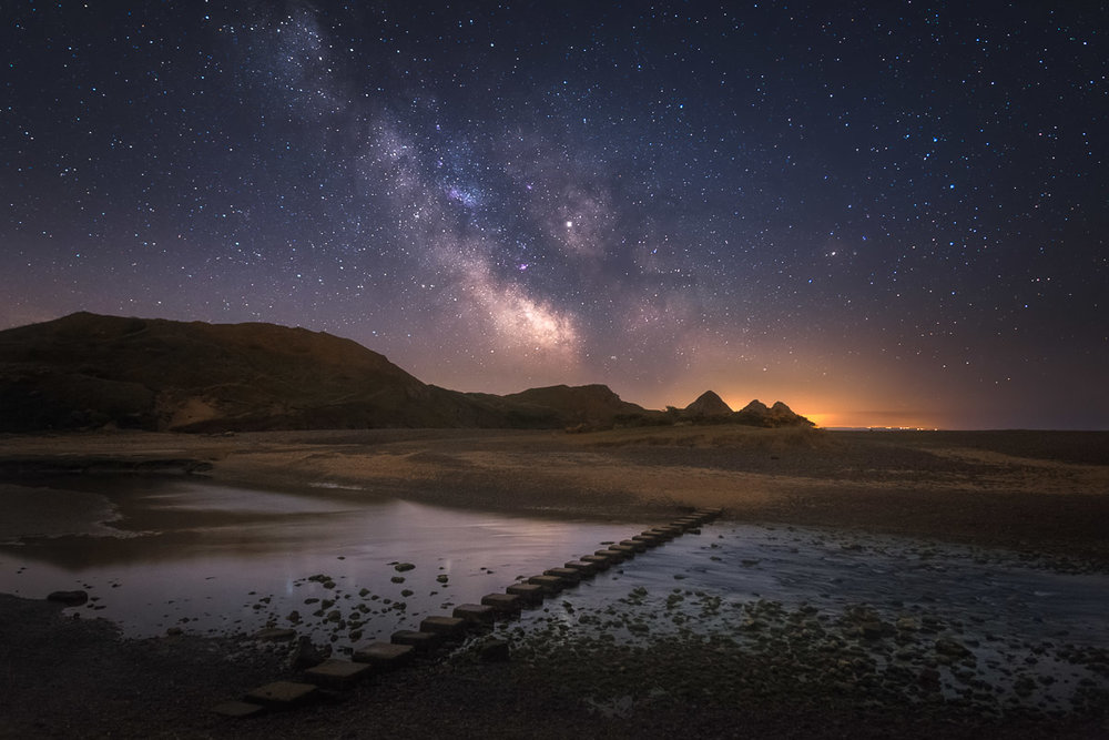 GALACTIC GOWER -