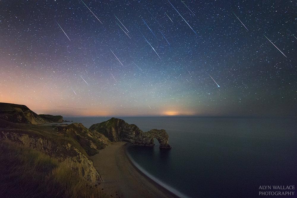 Dorset nebula -