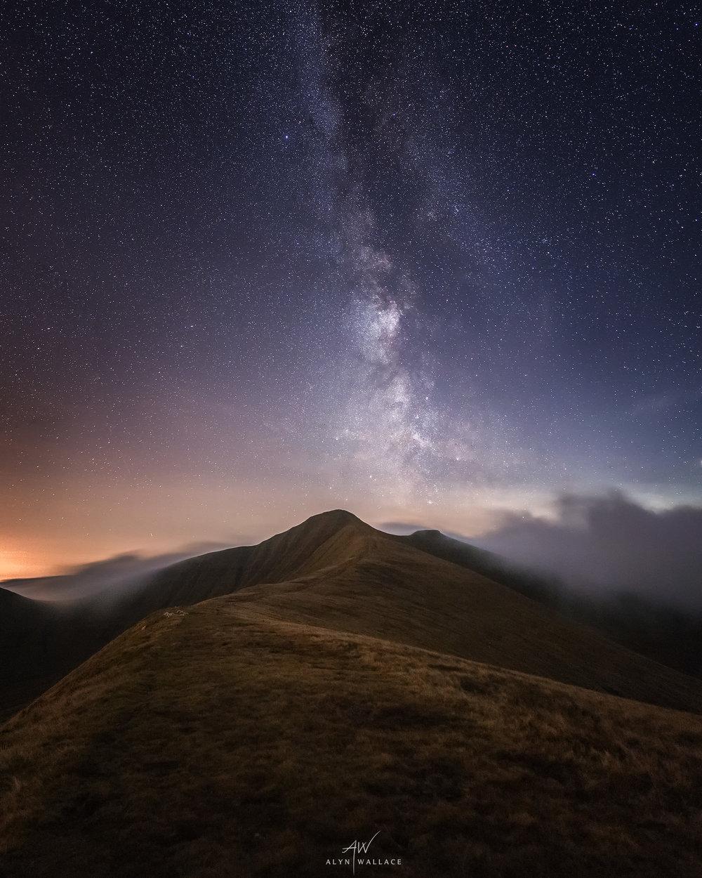 dark sky beacons -