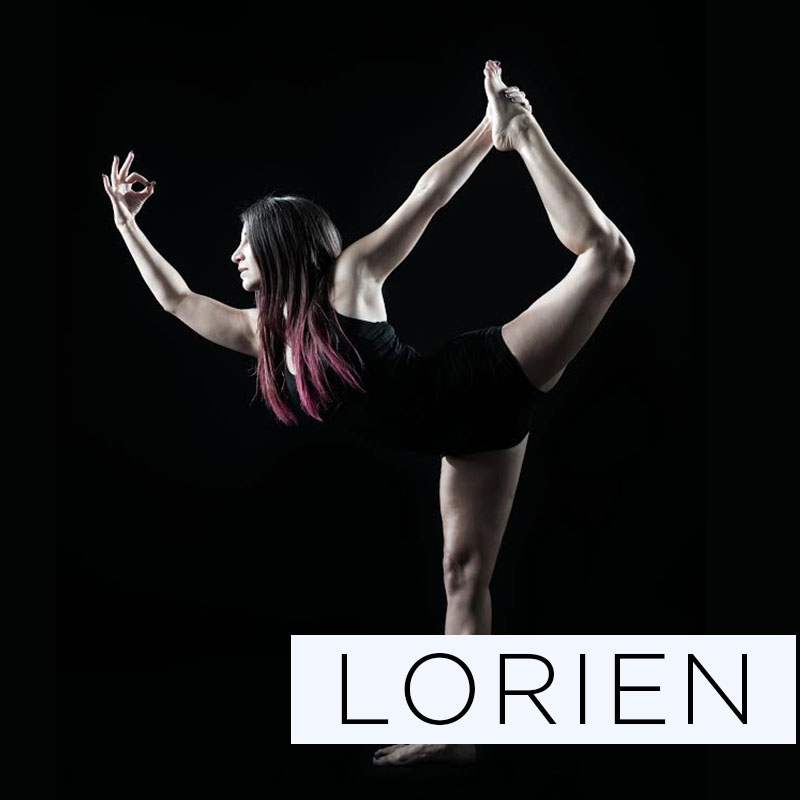 Lorien Starr was introduced to yoga at a young age by her mother Mary Ellen; who not only practices on the mat but lives a yogic lifestyle.  As a dancer; Lorien fell in love with the creativity, fluidity and dynamic flow of yoga. Majoring in Jazz Dance, she earned a Bachelor of Science from Pointe Park University in Pittsburgh, PA.  Lorien currently resides in downtown Orlando where she dances professionally and practices Physical Therapy. In 2015 she received her 200hr YTT from Full Circle Yoga in Winter Park.  Her extensive knowledge of anatomy and tenure as a professional dancer make her the perfect fit for yogamix…Can you say Nirvana?