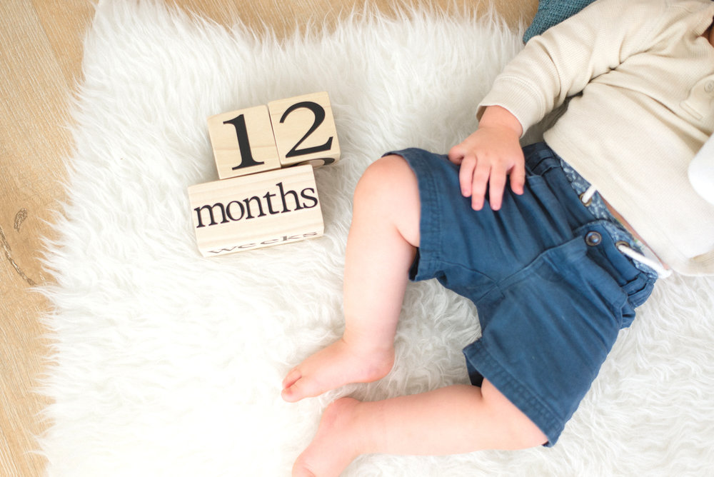 Why hire a baby photographer in Los Angeles