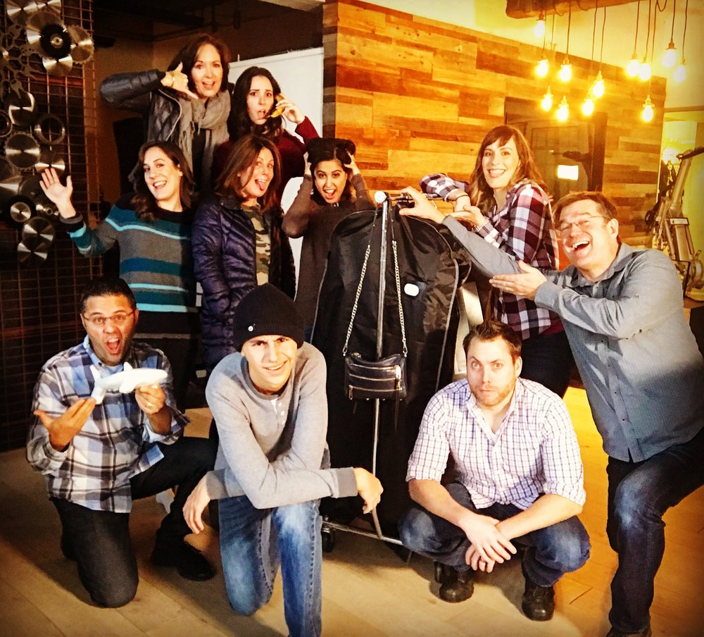 Video Crew