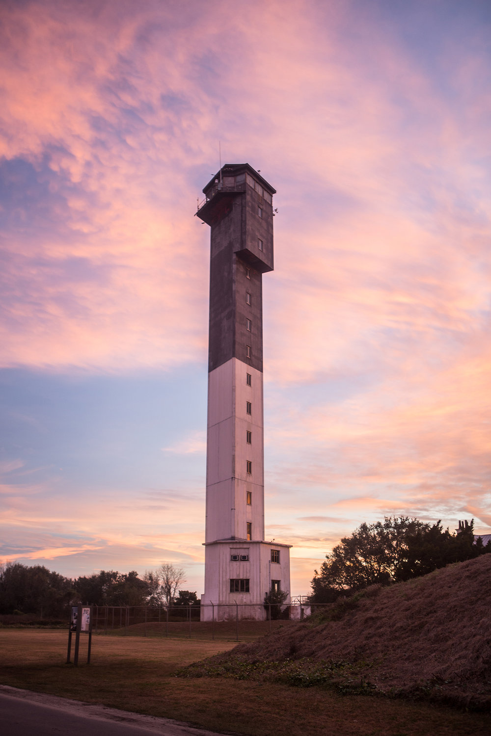 Sullivan's Island Lighthouse, Charleston
