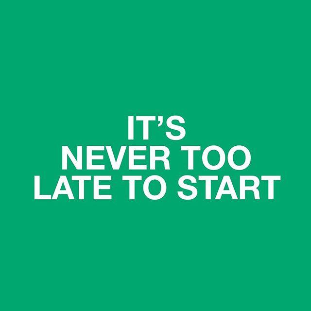 Carpe diem. Wise words from @similola on our blog⠀ www.medium.com/wavemakerslive⠀ #shapingthefuture #startnow #motivation #personaldevelopment #growth
